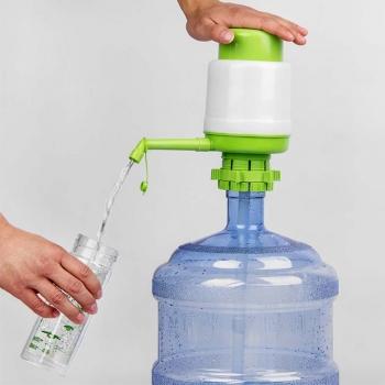 Аксессуары для бутилированной воды (бутли 18,9 л.)