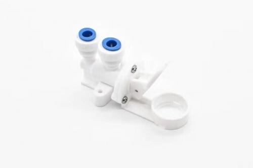 Защита от протечек для систем очистки воды (прямая)