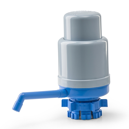 Помпа механическая для бутылей воды